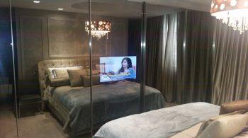 Tv Espelho