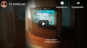 Video TV Espelho